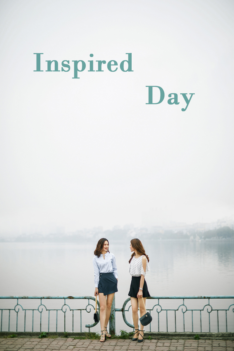 Inspired Day