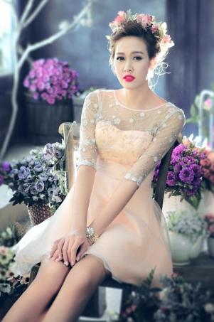 Váy PA15-DT003