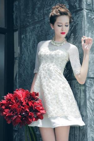 Váy PA15-DT006